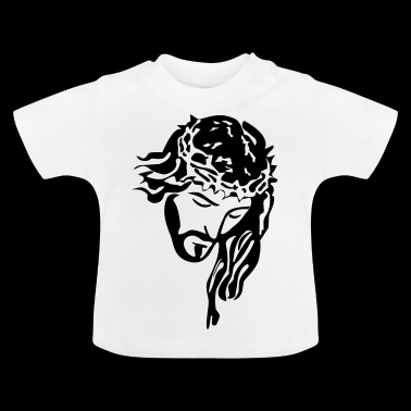 Jesus Christ - Baby T-Shirt
