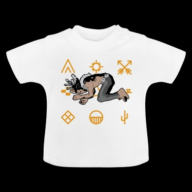 Native American - Baby-T-shirt