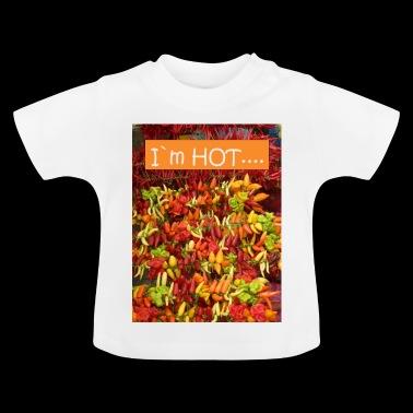 v tements b b fille chaude commander en ligne spreadshirt. Black Bedroom Furniture Sets. Home Design Ideas
