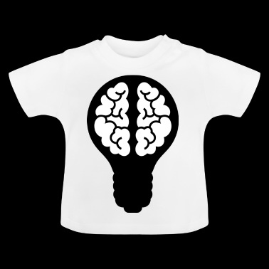idea - Camiseta bebé
