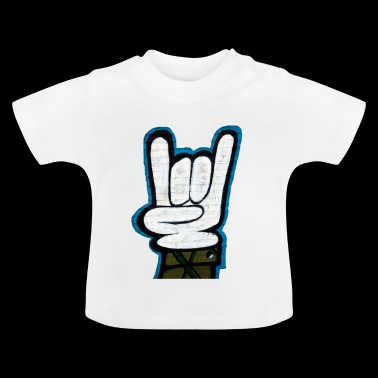 Graffiti - Baby T-Shirt