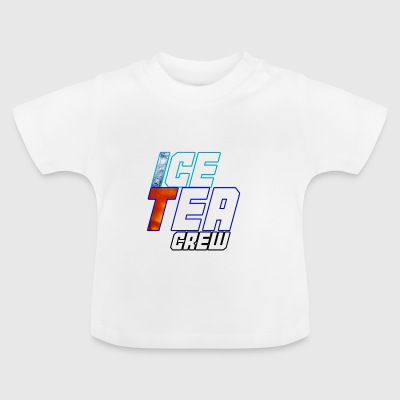 Ice Tea - Baby T-Shirt