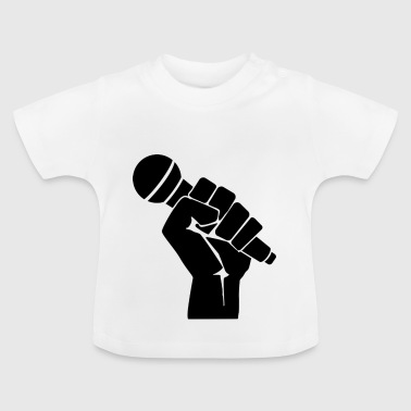 fight - Baby T-Shirt