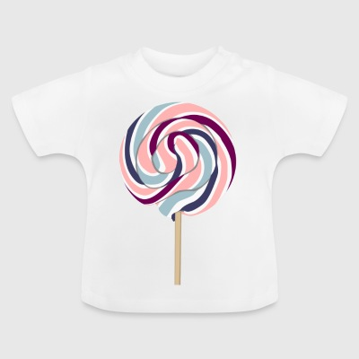 Lolli pastell - Baby T-Shirt