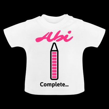 Abi Komplet ... - Baby T-shirt