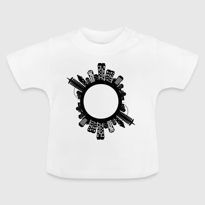 by - Baby T-shirt