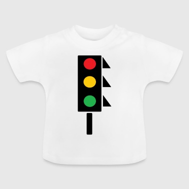 traffic light - Baby T-Shirt