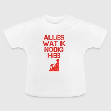view of the - Baby T-Shirt