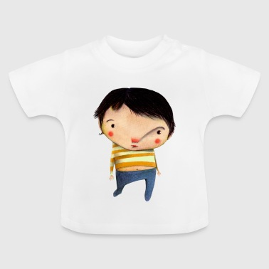 BLAS YELLOW - Baby T-Shirt