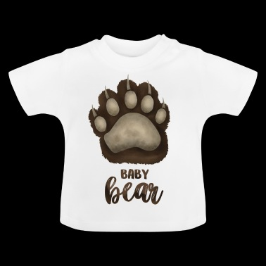 Baby Beer - Baby ouders Partnerlook - Baby T-shirt