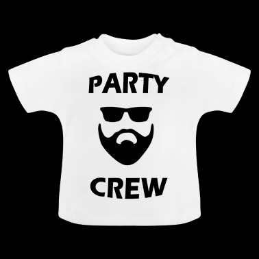 Partycrew TOUR - Baby T-shirt