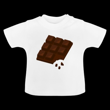 Chocolate chocolate - Baby T-Shirt