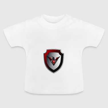 Szymimi YT Channel Shield Protection - Baby-T-shirt