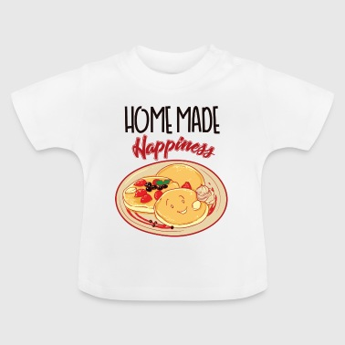 Home made happiness - Baby T-Shirt