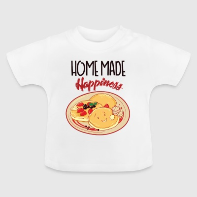 Home made geluk - Baby T-shirt
