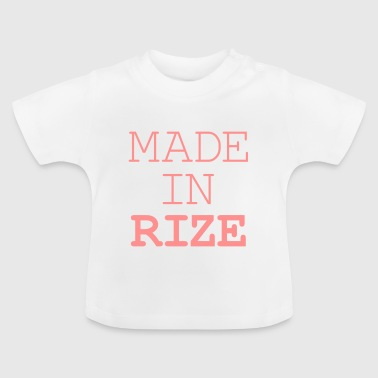 Rize - Baby T-Shirt
