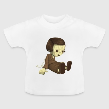 Doll toy - Baby T-Shirt