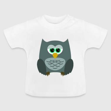 Eulle - Baby T-Shirt