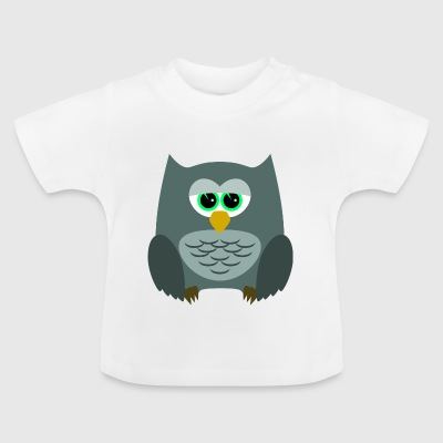Eulle - Baby-T-shirt
