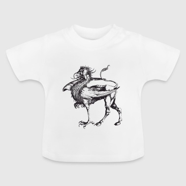 griffin - Baby T-Shirt