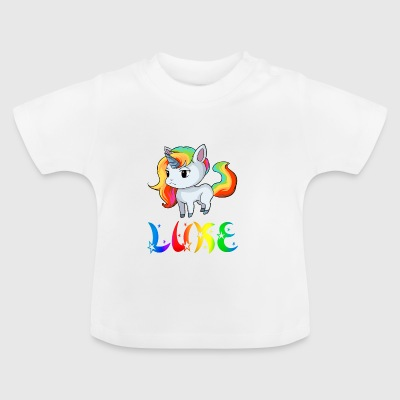 Unicorn hatch - Baby T-Shirt