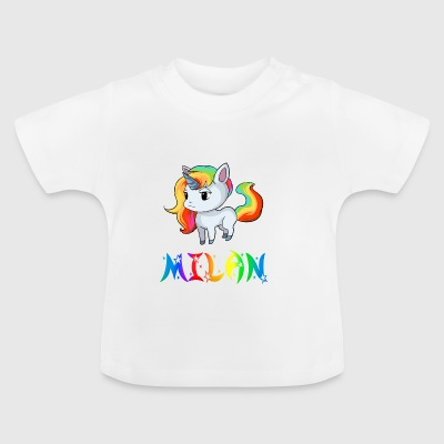 Unicorn Milano - Baby T-shirt