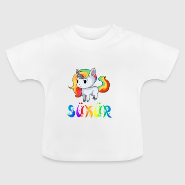 Unicorn sweet tooth - Baby T-Shirt