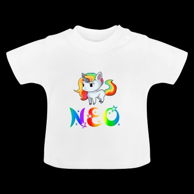 Unicorn Neo - Baby T-Shirt