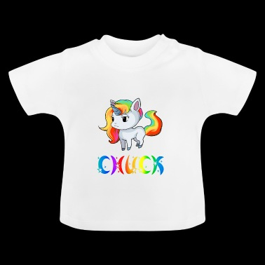 Unicorn Chuck - Baby T-Shirt