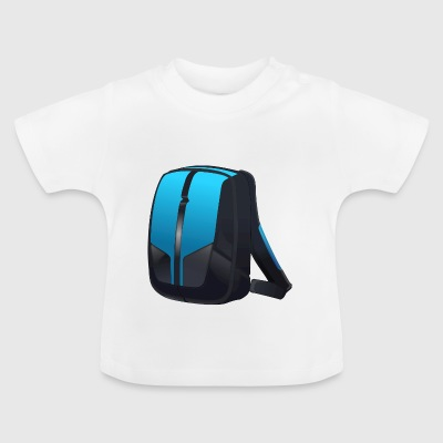 backpack - Baby T-Shirt