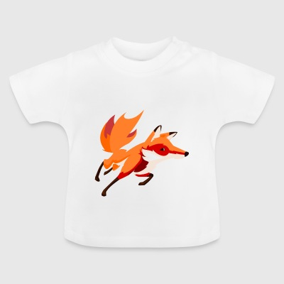 vos - Baby T-shirt