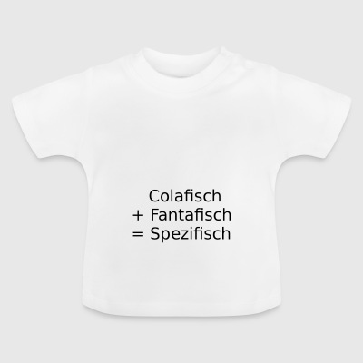 Specific - Baby T-Shirt