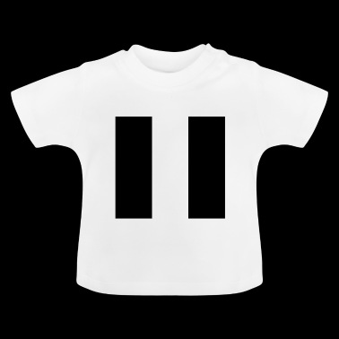 Play Cool Stylish - Baby T-Shirt