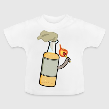 Molotow Cocktail - Baby T-Shirt