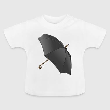 paraply - Baby-T-shirt