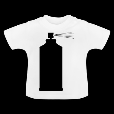 cleaning cleaning cleaning woman broom wischmop68 - Baby T-Shirt