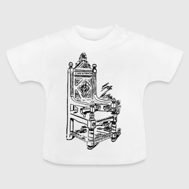 chair - Baby T-Shirt