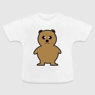 hamster | hamster | rongeurs | rongeurs | cage - T-shirt Bébé
