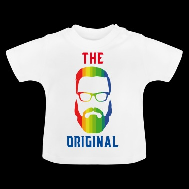 THE ORIGINAL! - Baby T-Shirt