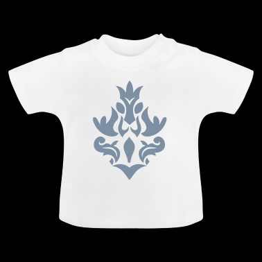 SILVER glamour - Baby T-shirt