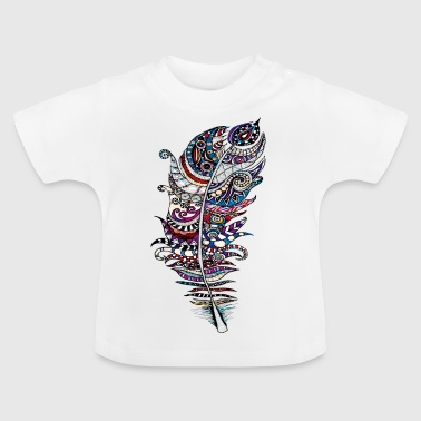 Veer voor Heather - Baby T-shirt