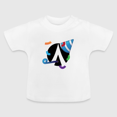 Dentacoin Party - Baby T-Shirt