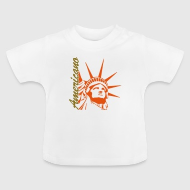 Amerikaans - Baby T-shirt