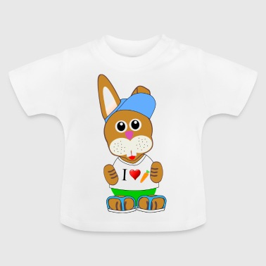 Hase - Baby T-Shirt