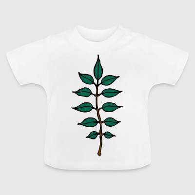 plant - Baby T-Shirt