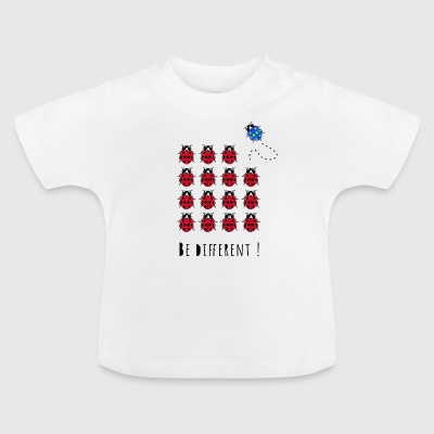 Be different! - Baby T-Shirt