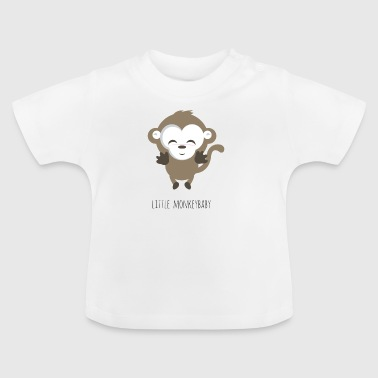 little Baby - Baby T-Shirt