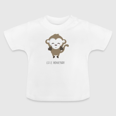 poupon - T-shirt Bébé