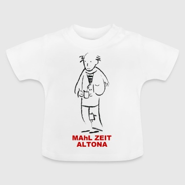 Logo Billy Roth - Baby-T-shirt