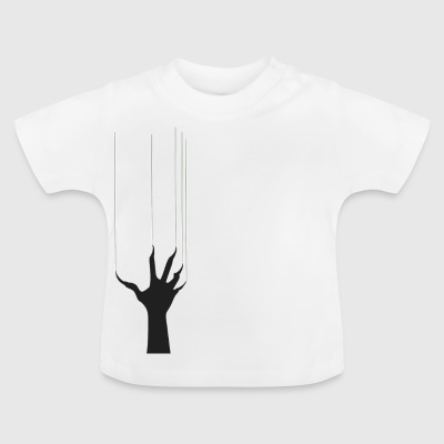 Claws. - Baby T-Shirt